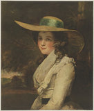 Lavinia Spencer (née Bingham), Countess Spencer
