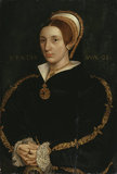 Unknown woman, formerly known as Catherine Howard