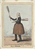 Buy a Broom ?!! (Henry Brougham, 1st Baron Brougham and Vaux)