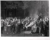 Death of the Earl of Chatham (includes William Pitt, 1st Earl of Chatham and 55 other sitters)