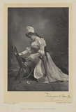 Marguerite Macintyre as Margherita in 'Mefistopele'
