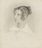 Anna Bottomley (née Thomson)