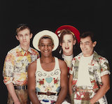 Culture Club (Roy Hay; Mikey Craig; Boy George; Jon Moss)