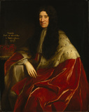 Daniel Finch, 2nd Earl of Nottingham and 7th Earl of Winchilsea