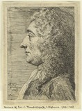 Unknown sitter formerly called Sir James Thornhill