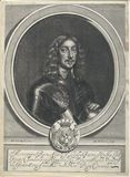 Montague Bertie, 2nd Earl of Lindsey