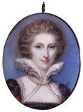 Anne Seymour Damer (née Conway)