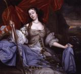Barbara Palmer (née Villiers), Duchess of Cleveland