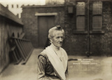 Charlotte Despard (née French)