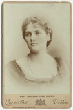 Lady Beatrice Frances Elizabeth Pole-Carew (née Butler)