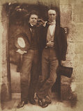 David Octavius Hill; William Borthwick Johnstone