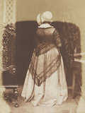 Mary Ruthven (née Campbell), Lady Ruthven