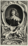 George Digby, 2nd Earl of Bristol
