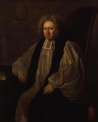 William Wake