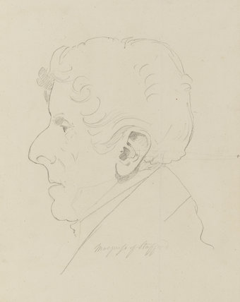 George Granville Leveson-Gower, 1st Duke of Sutherland