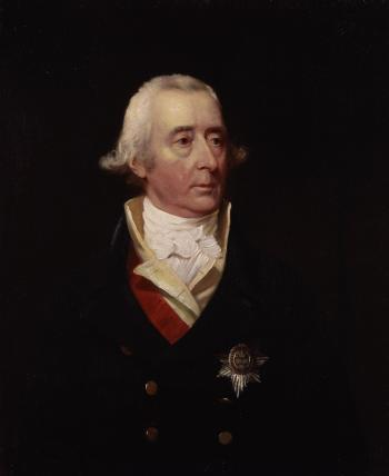 Sir Philip Francis