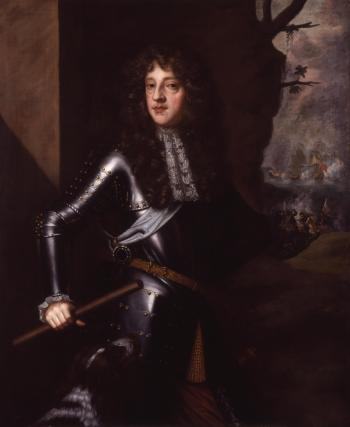 Thomas Butler, Earl of Ossory