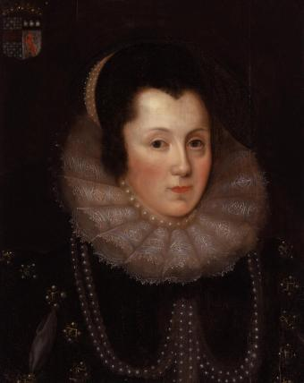Margaret, Countess of Cumberland