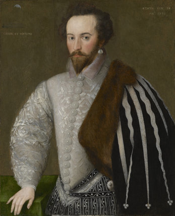 Sir Walter Ralegh (Raleigh)