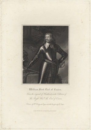 William Craven, 1st Earl of Craven