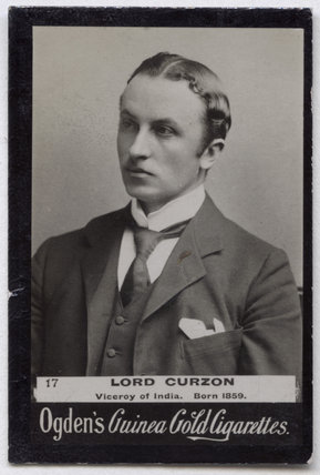 George Nathaniel Curzon, Marquess Curzon of Kedleston