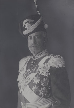 Grand Duke Nicholas Nikolaevich of Russia