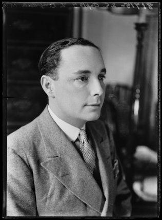 Thomas Dugdale, 1st Baron Crathorne