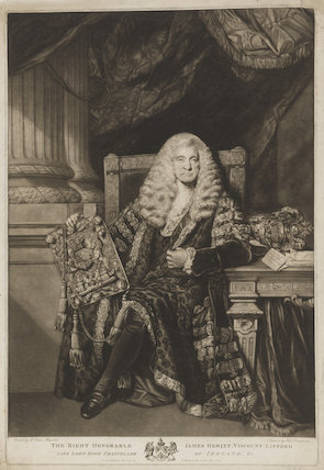James Hewitt, 1st Viscount Lifford