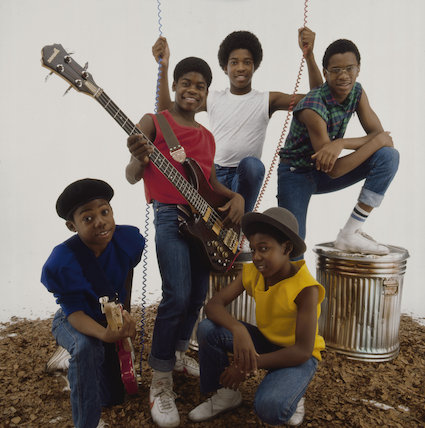Musical Youth (Freddie ('Junior') Waite