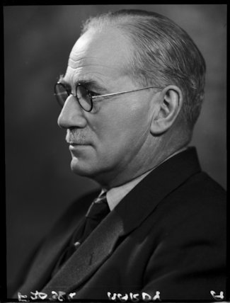 Sir Alister Clavering Hardy