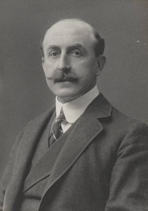 Sir (Clement) Anderson Montague-Barlow