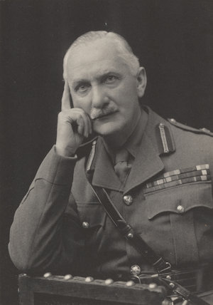 Sir Arthur Thomas Sloggett