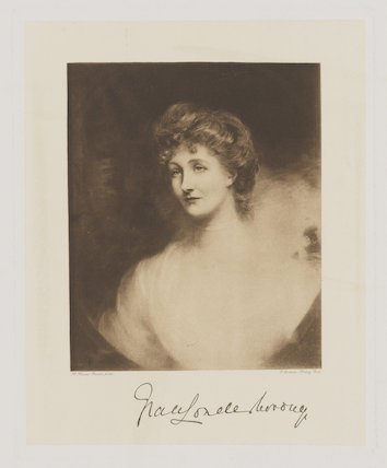 Grace Augusta Denison (née Fane), Countess of Londesborough