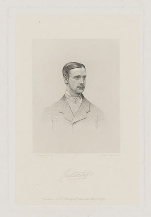 Charles Stewart Vane-Tempest-Stewart, 6th Marquess of Londonderry