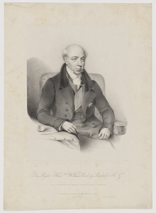 William Lowther, 1st Earl of Lonsdale