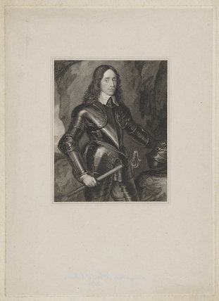 William Kerr, 3rd Earl of Lothian