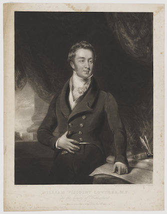 William Lowther, 2nd Earl of Lonsdale