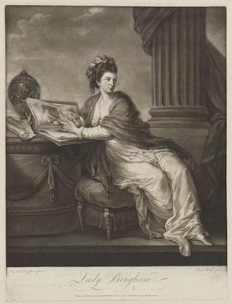 Margaret Bingham (née Smith), Countess of Lucan