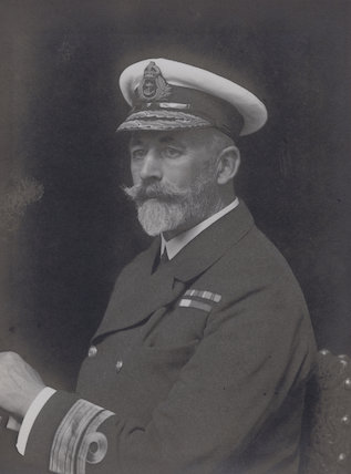 Sir Allan Frederic Everett