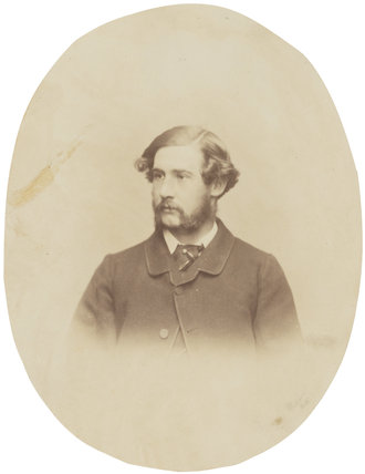 Richard Benyon Berens