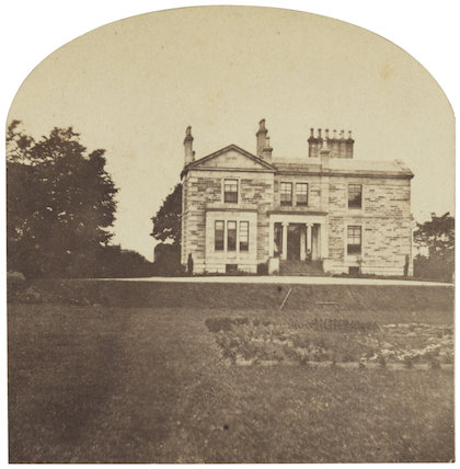 'Hedgefield House - Inverness'