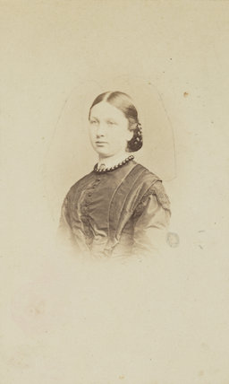 Emily Mary Elizabeth Browne