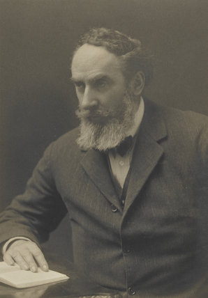 Ernest Arthur George Pomeroy, 7th Viscount Harberton