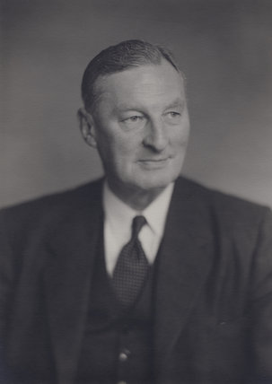 Sir Edward Abdy Fellowes