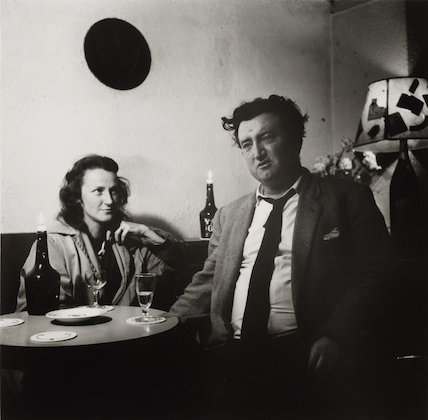Beatrice Behan (née Ffrench-Salkeld); Brendan Behan