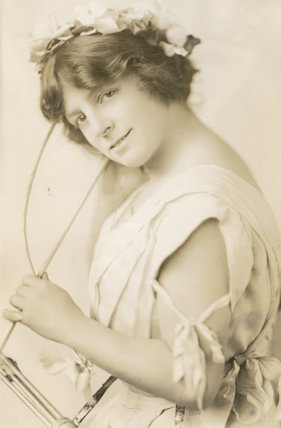 Alice Lloyd (née Wood)