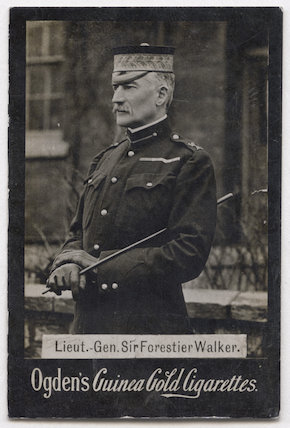 Sir Frederick Forestier-Walker