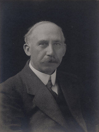 George James Wardle