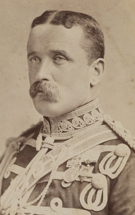 John Denton Pinkstone French, 1st Earl of Ypres