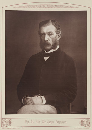 Sir James Fergusson of Kilkerran, 6th Bt